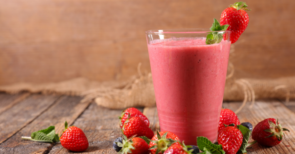 Red Smoothie