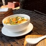 Dr Nandi's Hot and Sour Soup