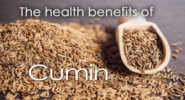Dr. Nandi's Benefits of Cumin