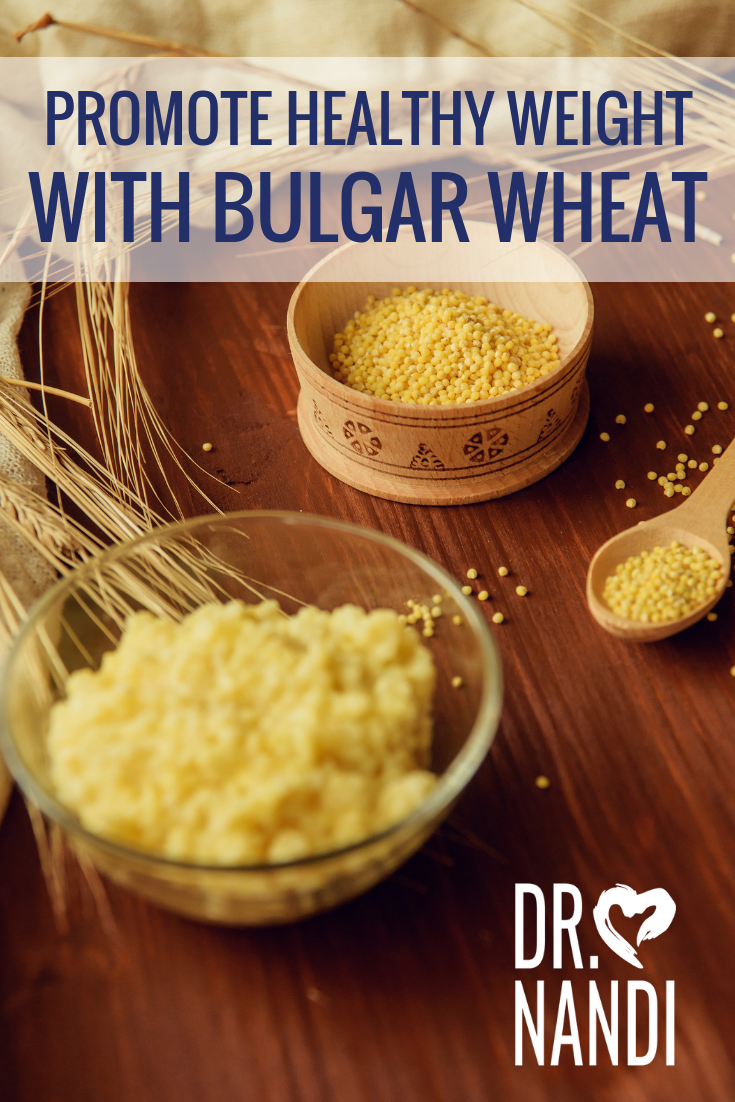 Benefits of Bulgar