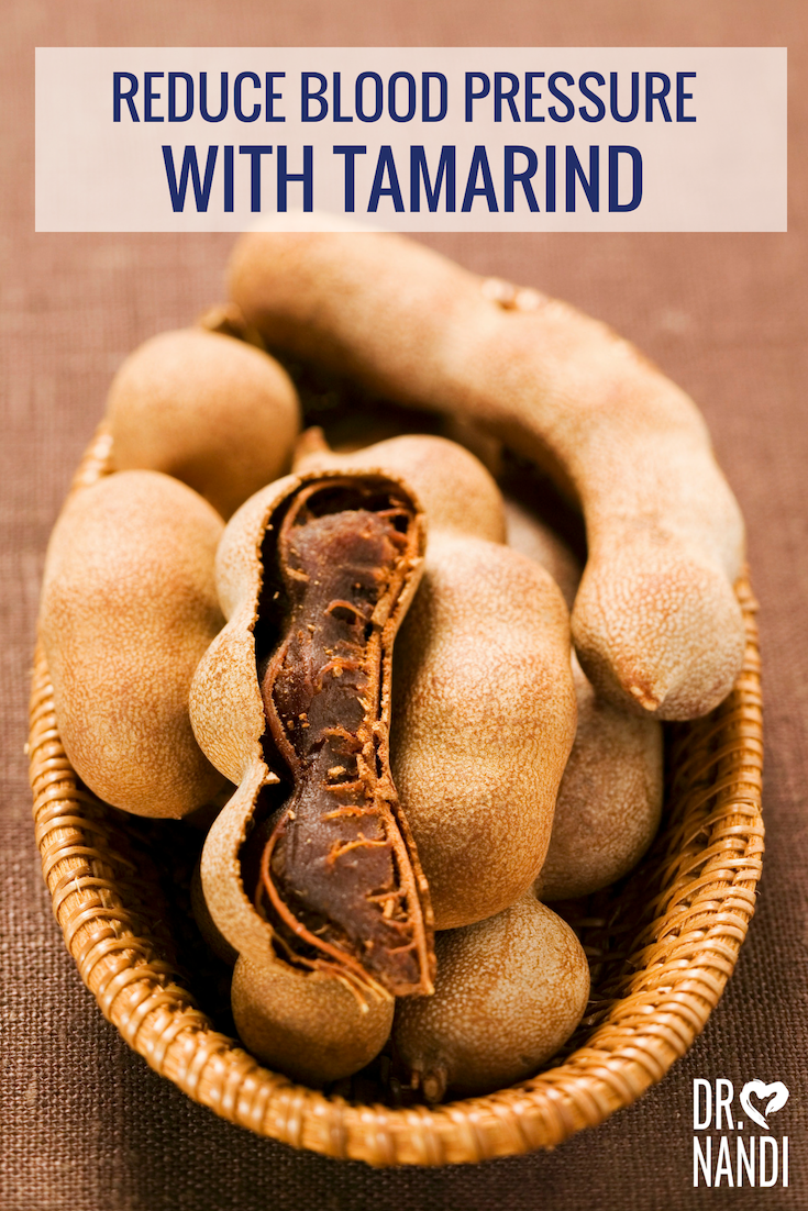 The Health Benefits of Tamarind