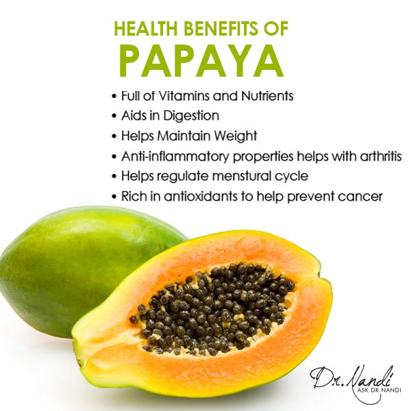 Nandi_HealthBenefits_PAPAYA_600x600