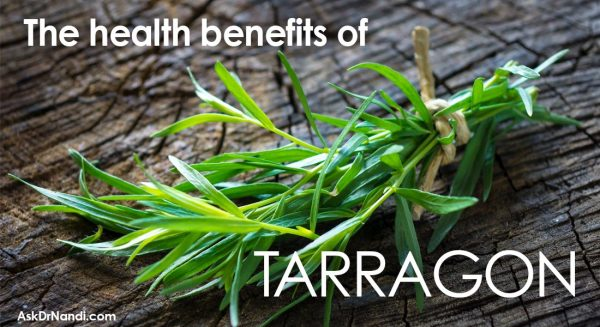 Nandi_Health_Benefits_Tarragon