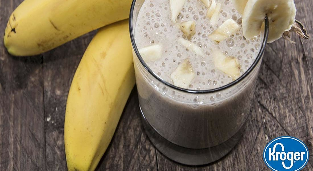 Healthy and Delicious Banana Ginger Smoothie