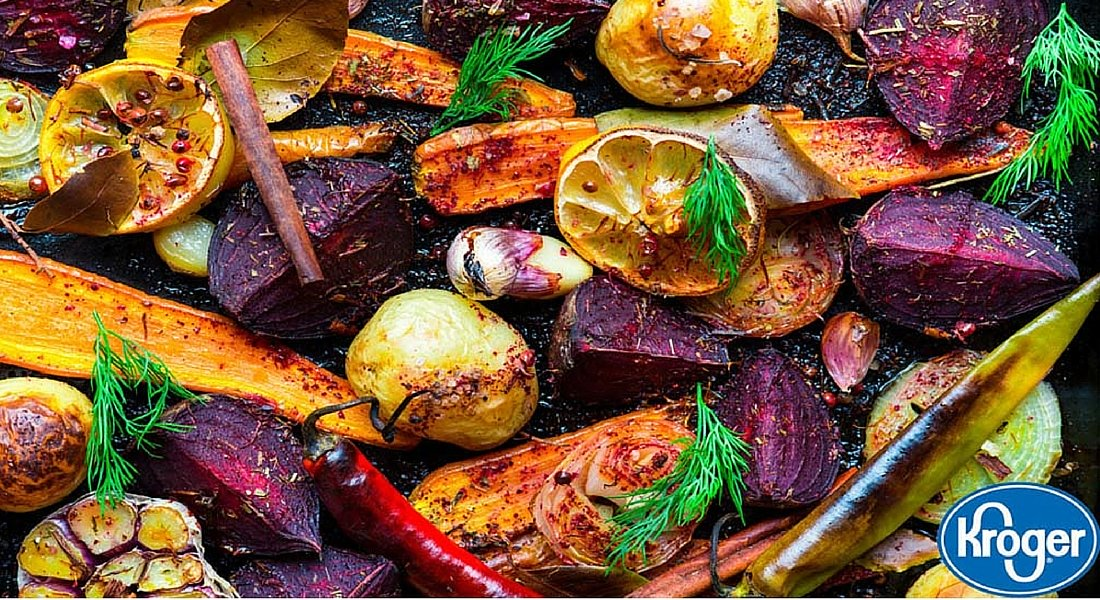 Root Vegetable Medley