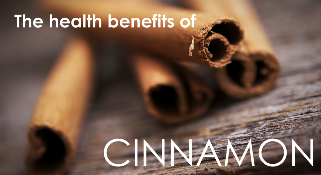 Article on the Health Benefits of Cinnamon