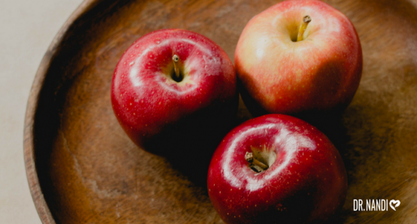 Health benefits of apple cider