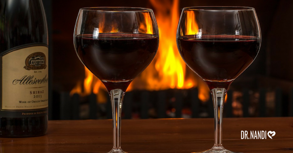 Red wine, health benefits of red wine