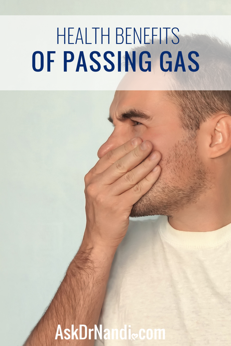 Health Benefits of Passing Gas