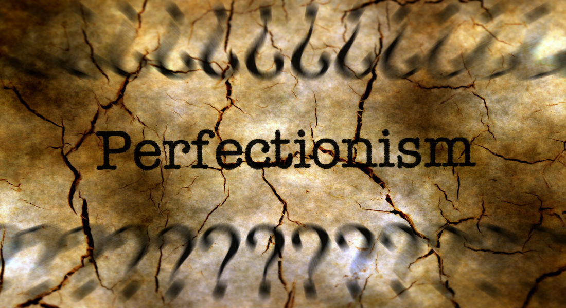 The Unhealthy Side of Perfectionism