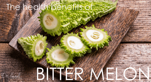 Benefits of Bitter Melon