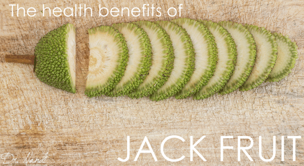 Benefits of Jack Fruit