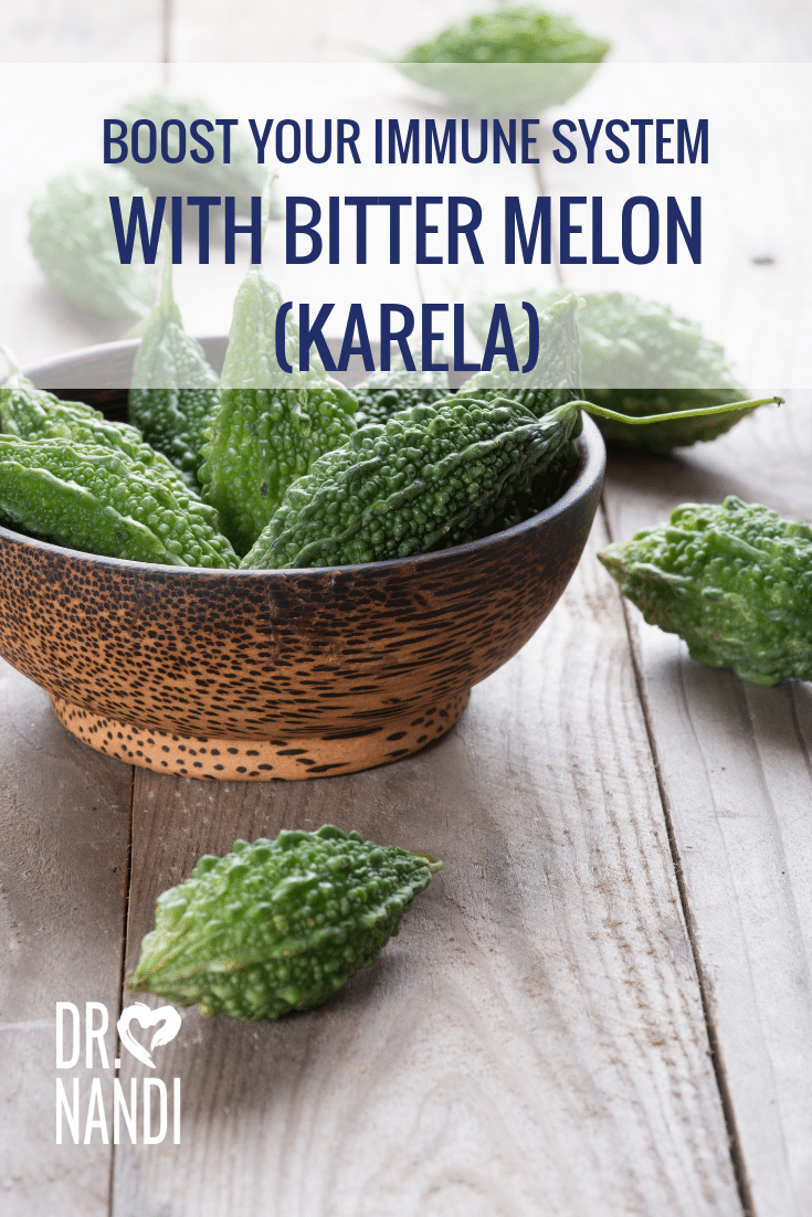 Health Benefits of Bitter Melon (Karela)