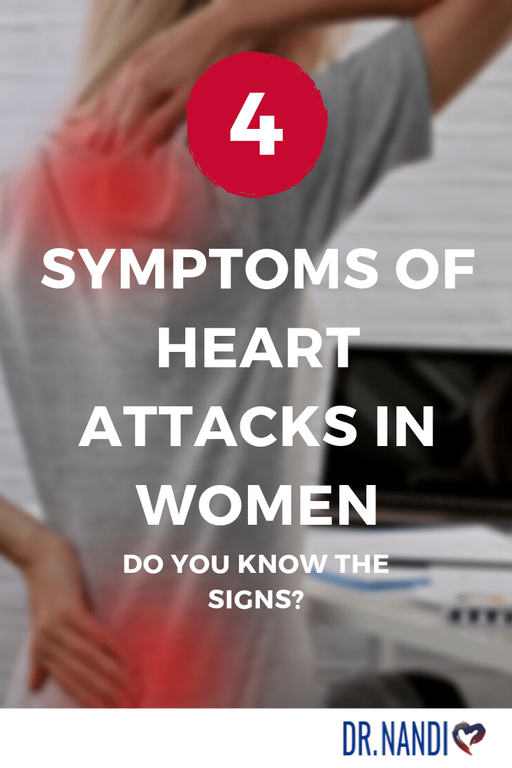 3 Ways for Women to Protect Their Heart Health!