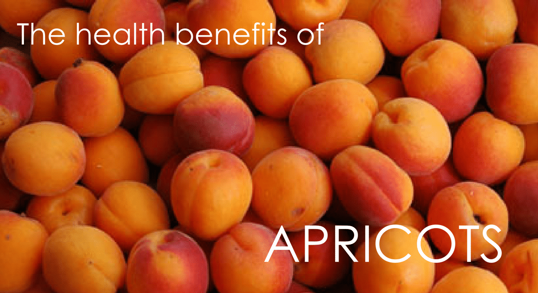 Health Benefits of Apricots
