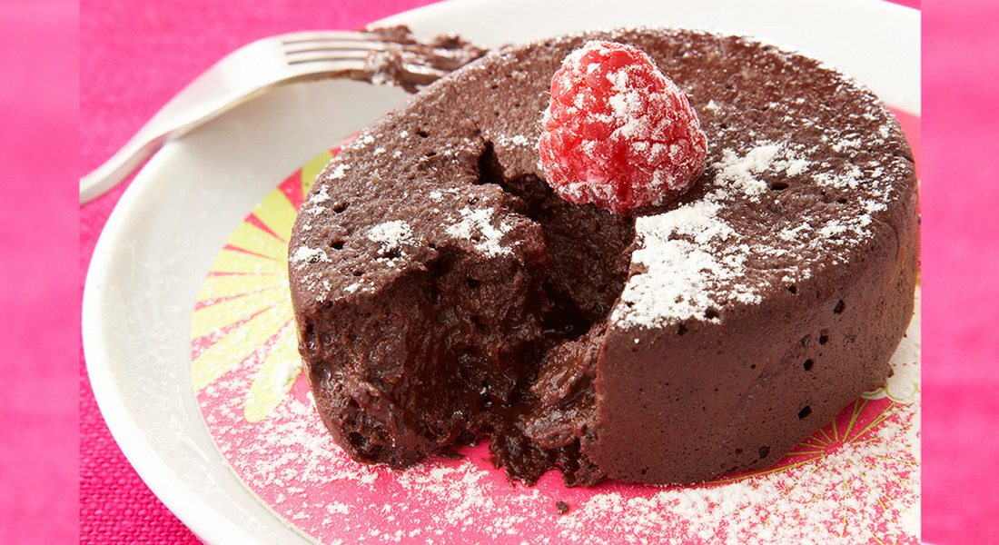 CHOCOLATE NOT-ONLY-IN-YOUR-DREAMS CAKE
