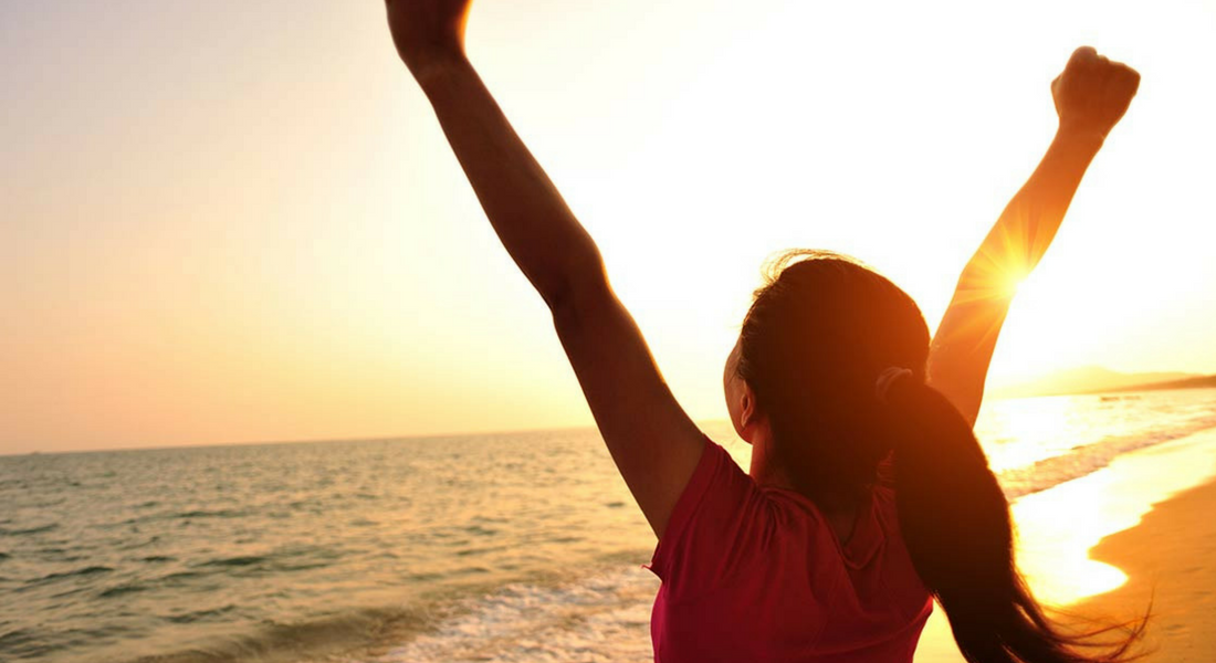 Exercise to Release Endorphins and Get More Done