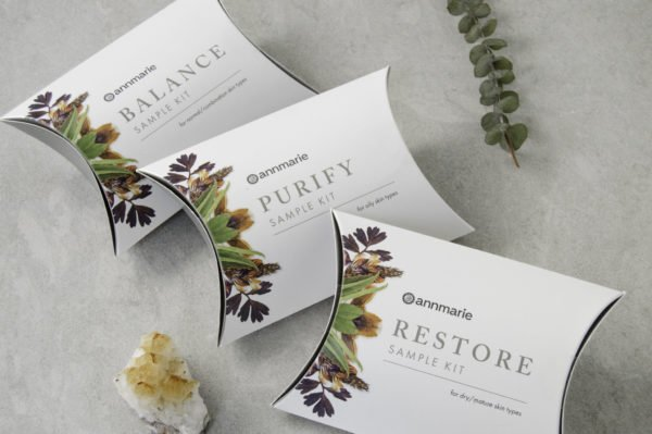 Annmarie's Skin Care is handcrafted using organic and wildcrafted ingredients.