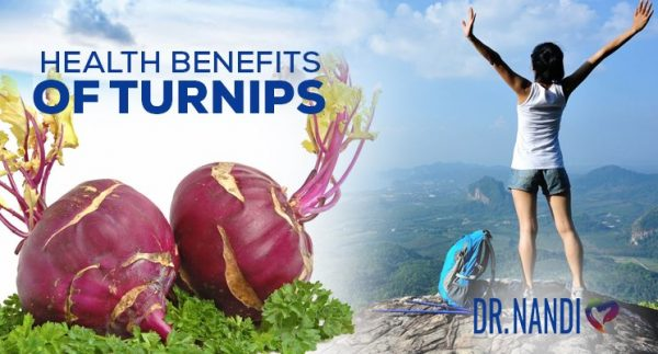 Health Benefits of Turnips 2