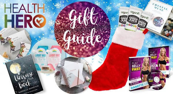 Check out Dr. Nandi's Holiday Gift Guide! Lots of goodies perfect for gift-giving!