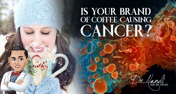 Coffee could contain Carcinogens 2