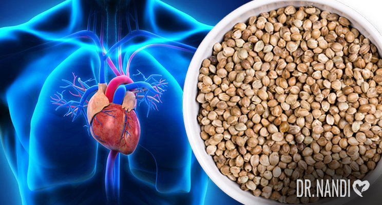 Heart Health with Hemp