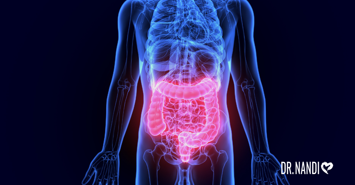 Ultimate Guide To Heal Irritable Bowel Syndrome (IBS) | Ask