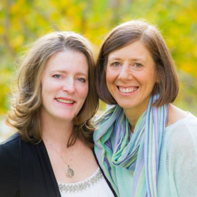 Sue DeCaro & Erin Taylor