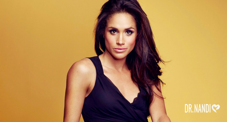 Meghan Markle Drinks This Smoothie Every Morning: Recipe Inside!