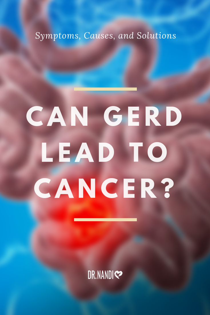 GERD also known as acid reflux, comes with many uncomfortable symptoms such as heartburn and difficulty swallowing.