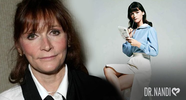 Superman Actress Margo Kidder Dies At 69