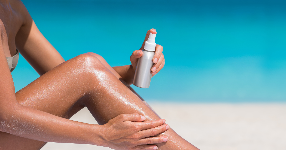 Does Sunscreen Expire? The How's and Why's and What You Should Know