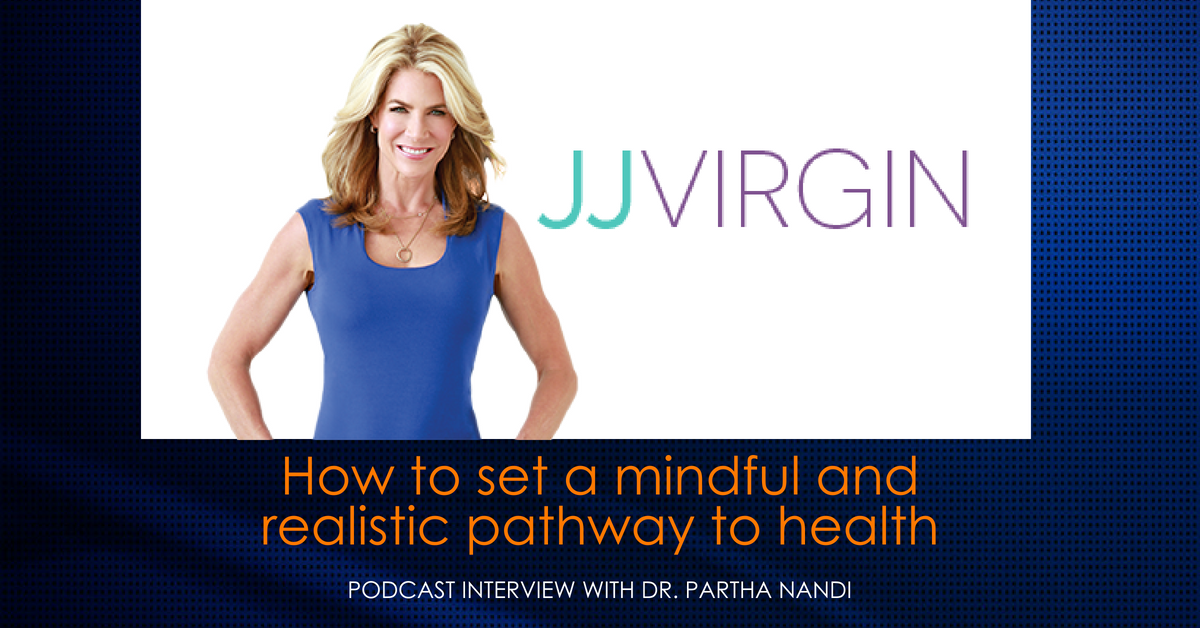Dr. Nandi on JJ Virgin