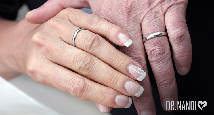 Does Being Married Help You Live Longer?