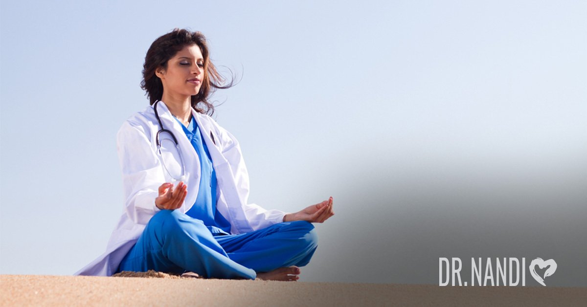 The Role of Spirituality in Healthcare