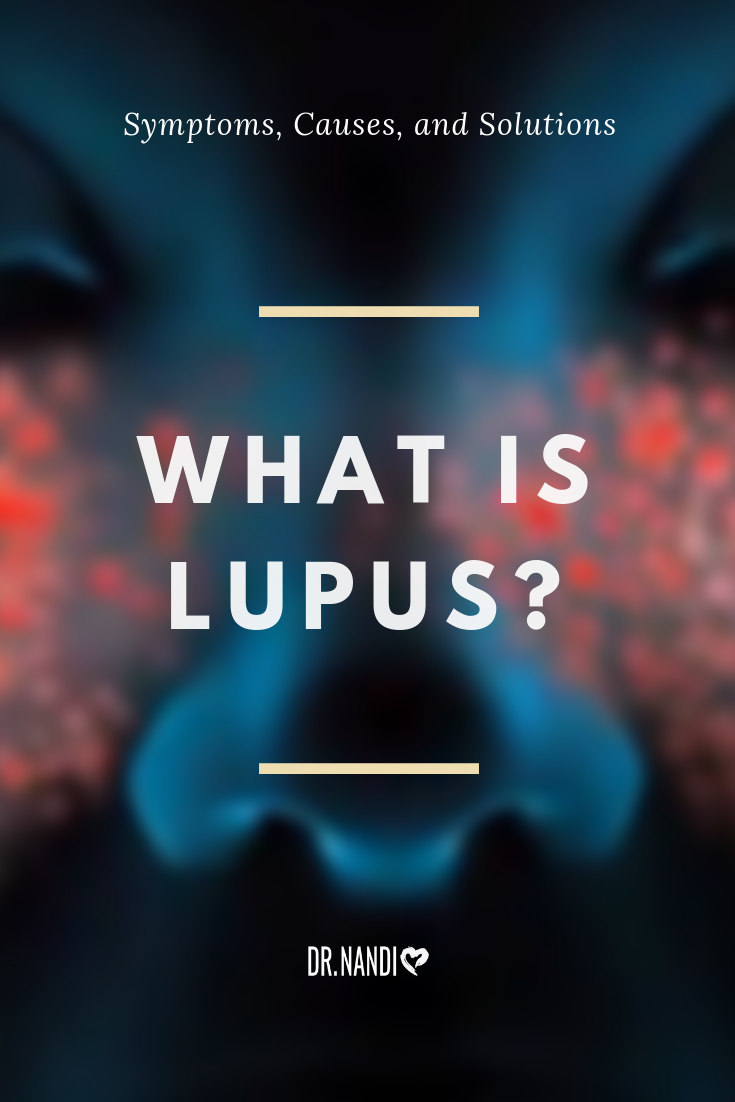 Lupus is a condition that affects 1.5 million Americans.