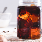 How to Cold Brew Coffee, iced coffee