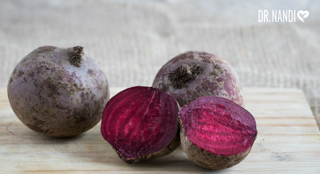 beets, beetroot