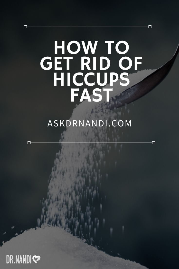 What Are Hiccups? Causes & Solutions