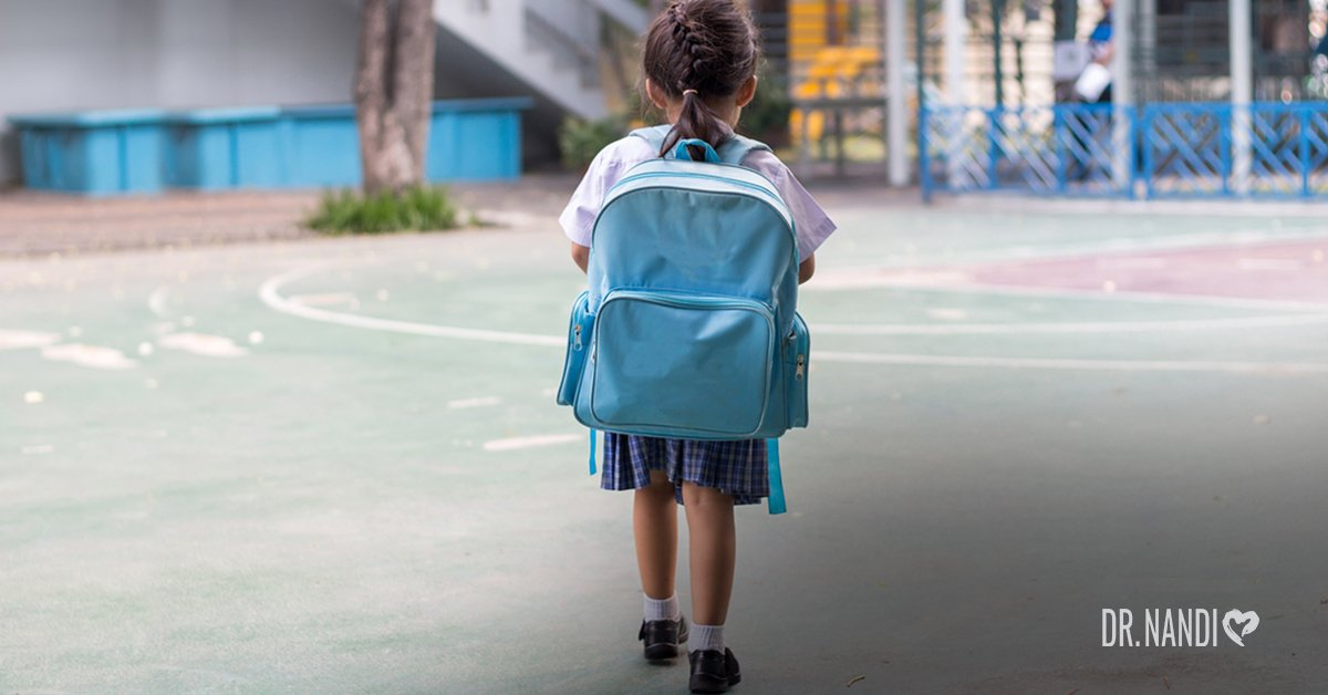 Top Back-To-School Health Risks & How To Avoid Them