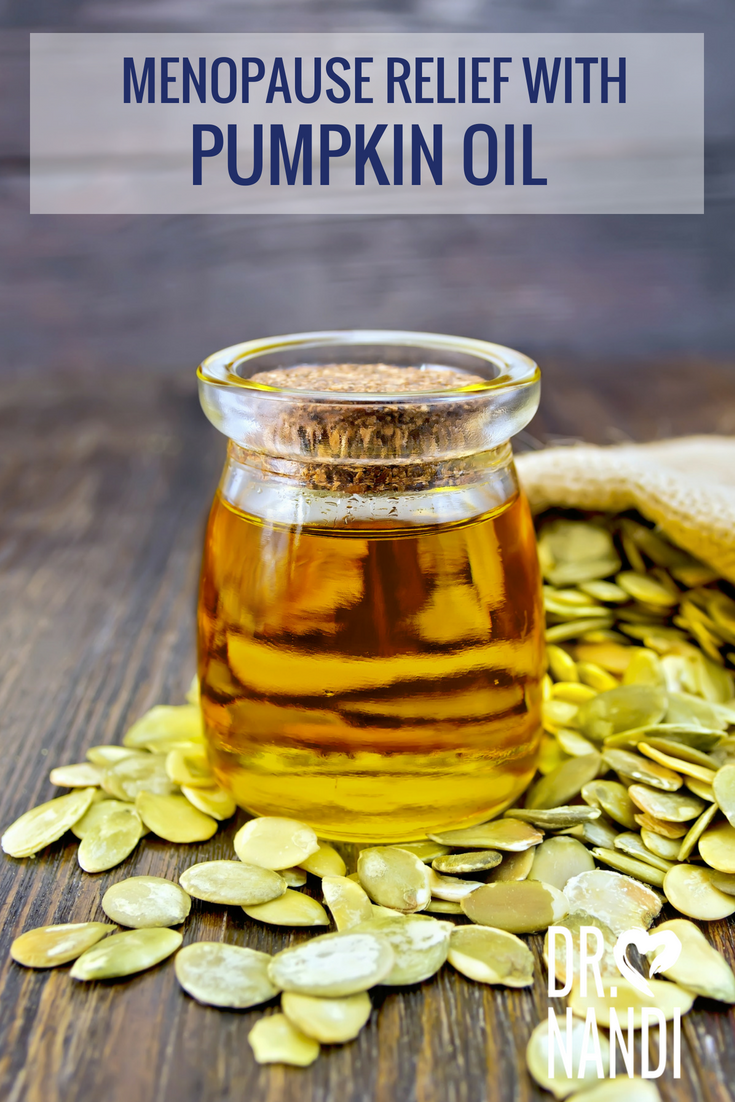 Health Benefits of Pumpkin Oil