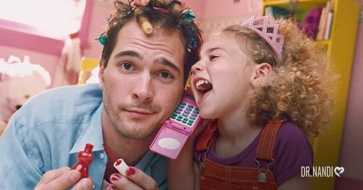 Why Kids Need Dads – The Science Of The 'Father Effect'