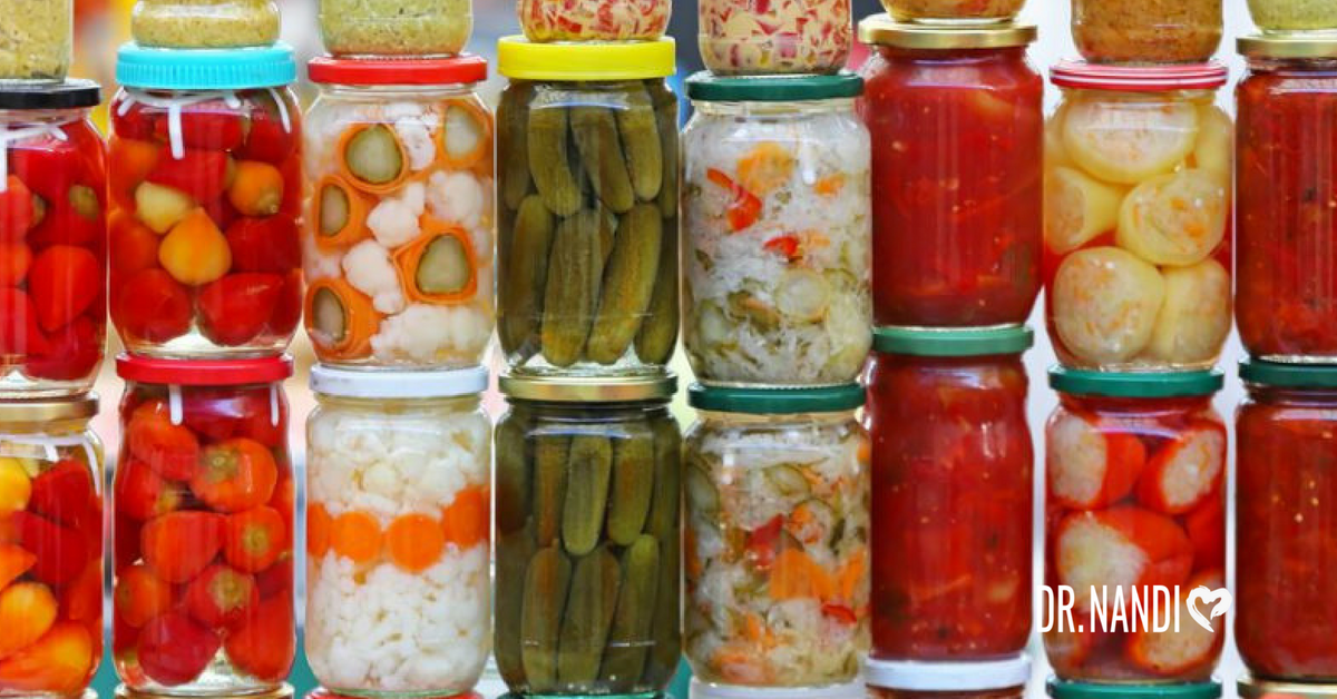 Top 7 Fermented Foods To Include In Your Diet