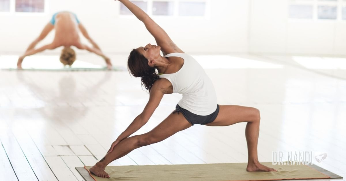 Yoga for a Happy Gut