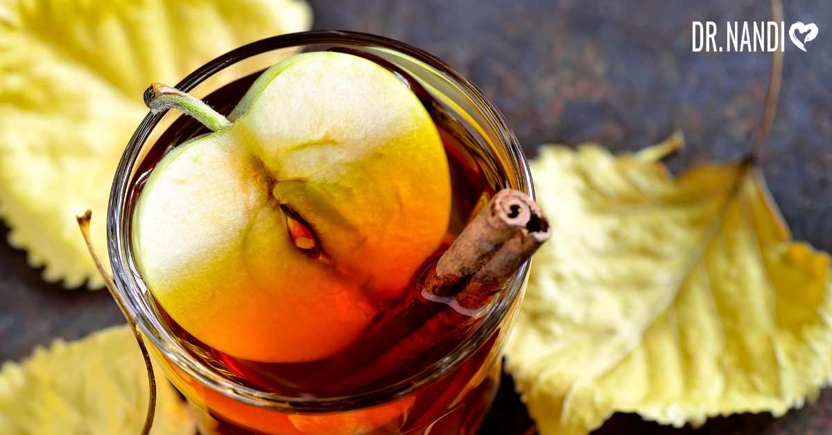 What's the difference? Apple Juice versus Apple Cider