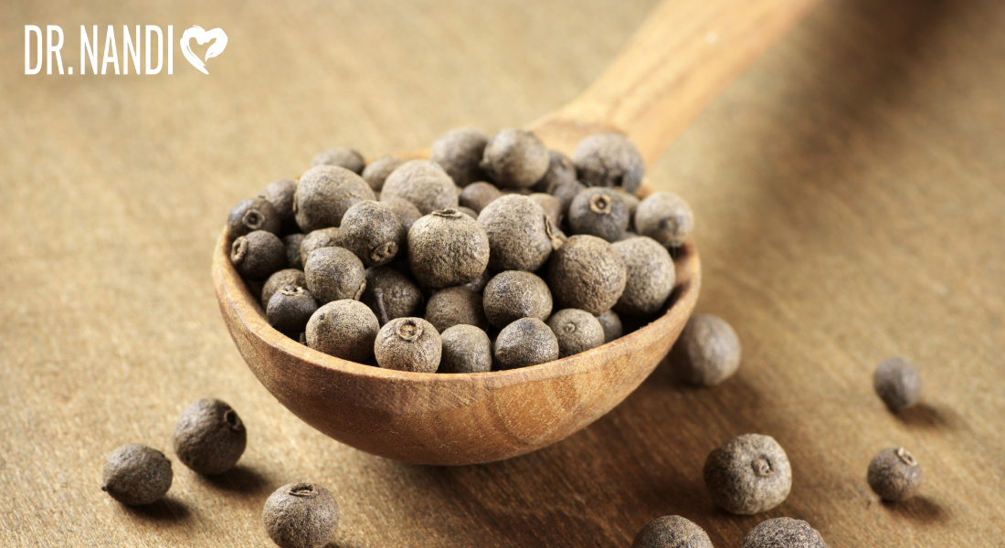 allspice health benefits