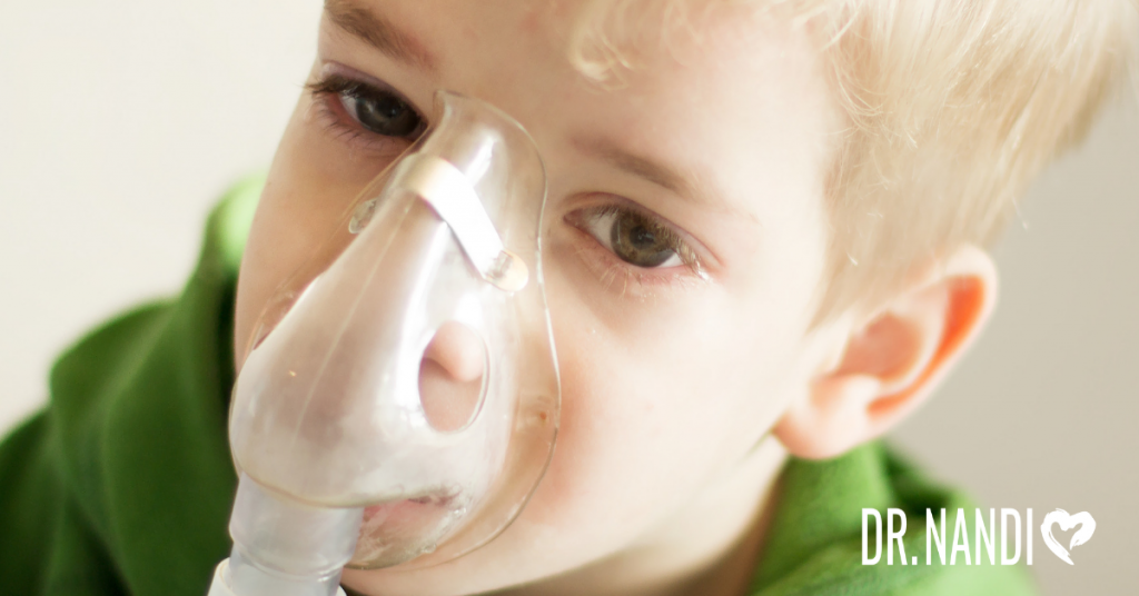 asthma Causes, Symptoms & Solutions