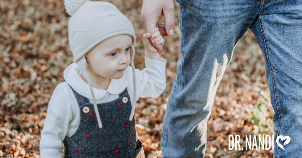 parenting the impossible task