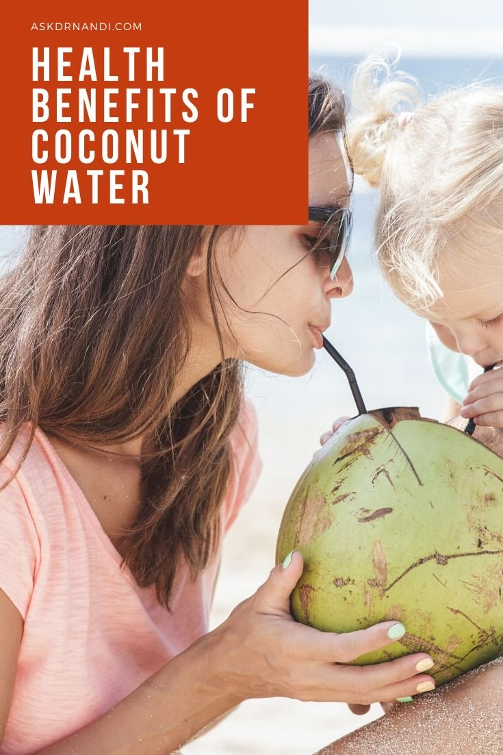 7 Benefits of Coconut Water You Didn\'t Know