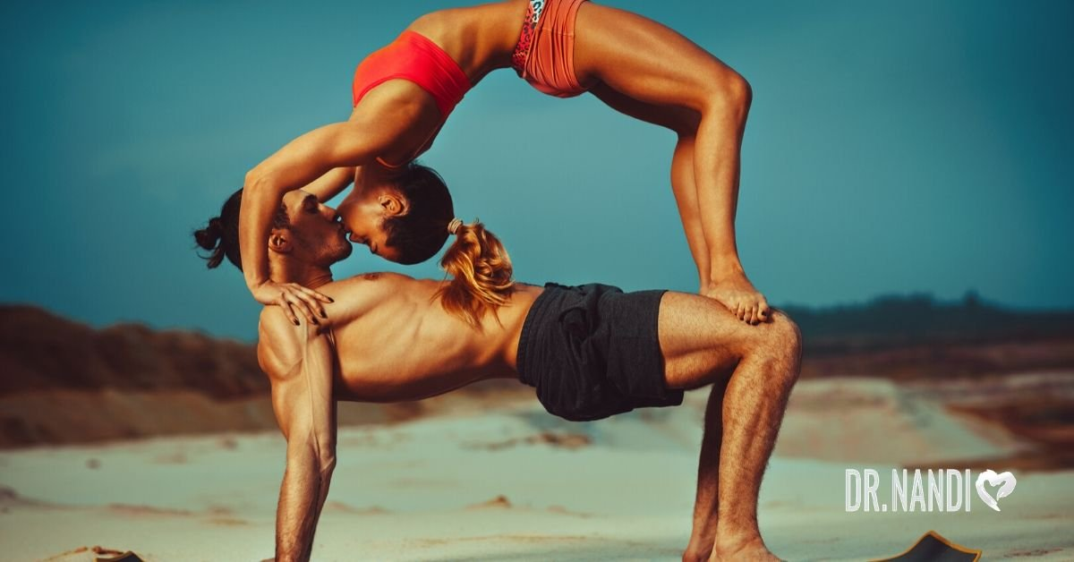 Yoga To Increase Your Libido